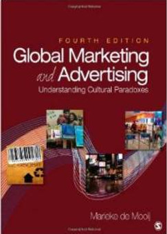 Reader's Corner:  Global Marketing and Advertising: Understanding Cultural Paradoxes