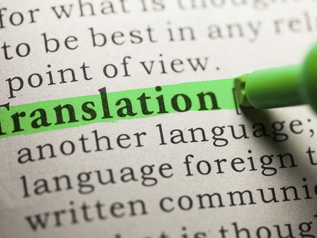 Translators and Their Texts