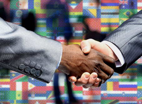 Two for One:  How Foreign Language Training Can Help You Gain and Retain Clients