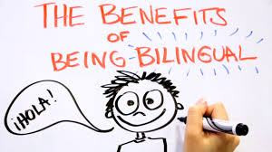 What are the benefits of bilingualism?