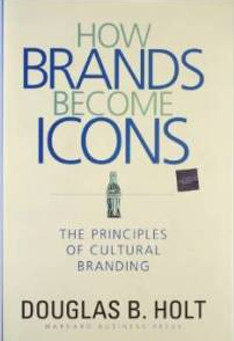 Reader's Corner:  How Brands Become Icons