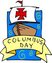 In Fourteen Hundred and Ninety-Two, Columbus Sailed The Ocean Blue….