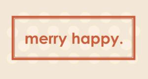 merryhappy