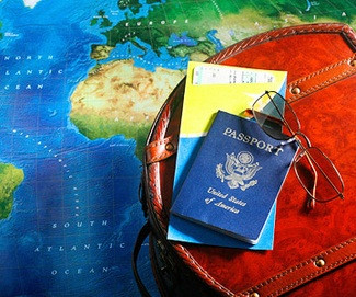 Being an Expat: The Rewards