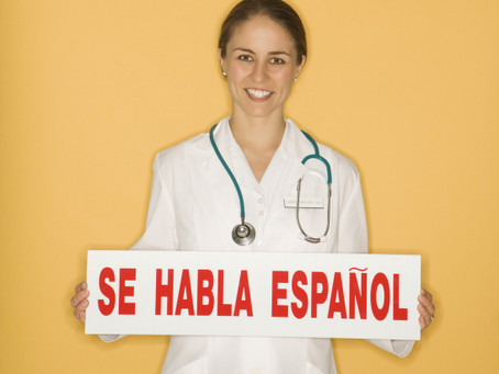 Not All Spanish is the Same