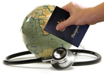 A prescription for healthcare when you're living or traveling abroad