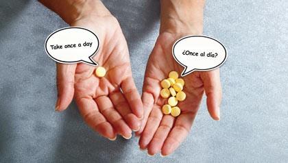 Prescriptions can be Hazardous to your Health