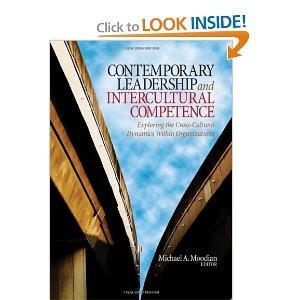 Reader's Corner:  Cross-Cultural Dynamics within Organizations