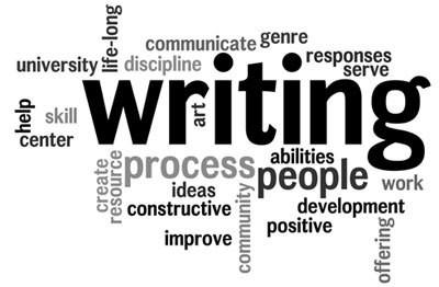 writing-center-wordlie