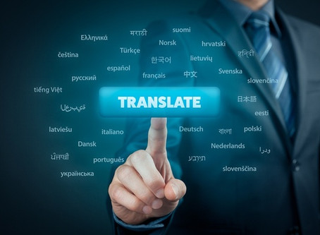 Content Ruining Translation Errors