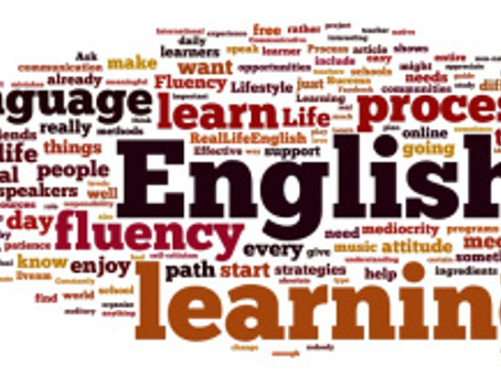 Five misconceptions many Americans have about English