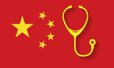 Can this linguistic hypothesis give you the edge in the Chinese healthcare market?