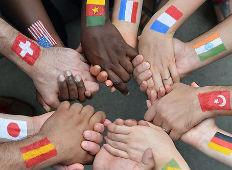 Skills Every Multi-Cultural Manager Needs
