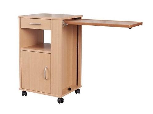 床邊桌併床頭櫃