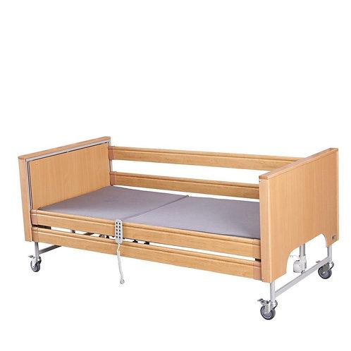 四檔調節電動床