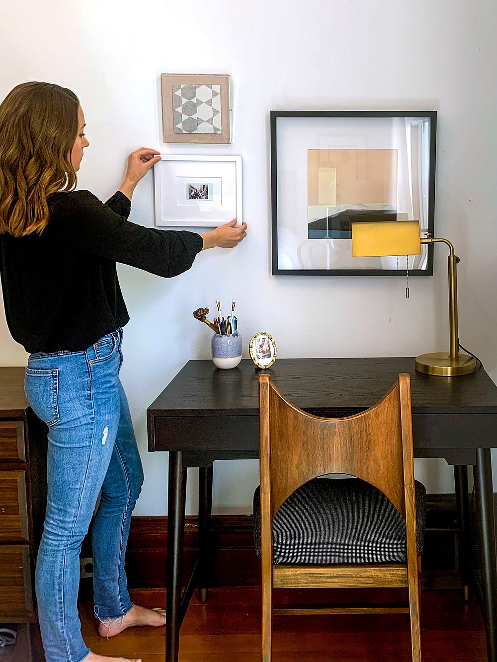 Personalized Interior Design Workshop online experience from Airbnb