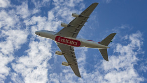 Emirates Will Cover Your COVID-19 Health Expenses and Quarantine Costs