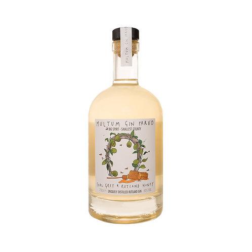 Multum Gin Parvo Earl Grey & Honey Gin 20cl