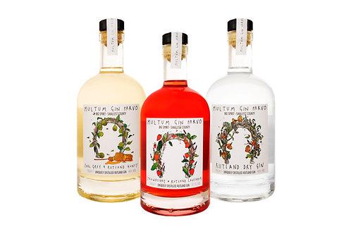 Multum Gin Parvo 70cl Gin Collection