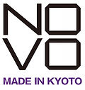 NOVO made in KYOTO