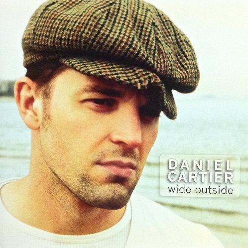 Wide Outside - CD