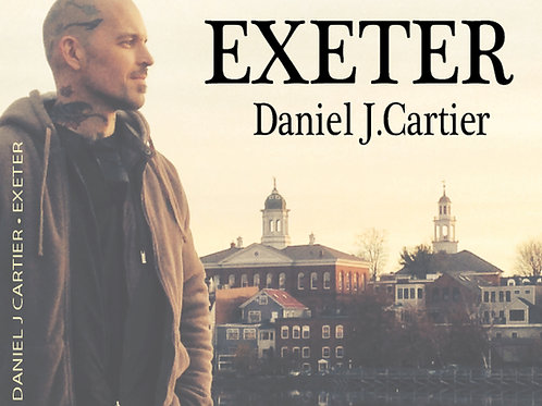 Exeter - The Hometown Album