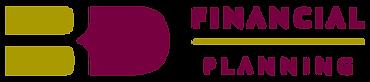 BD Financial Planning Logo