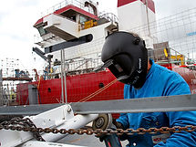 construction navale cgt mer bretagne
