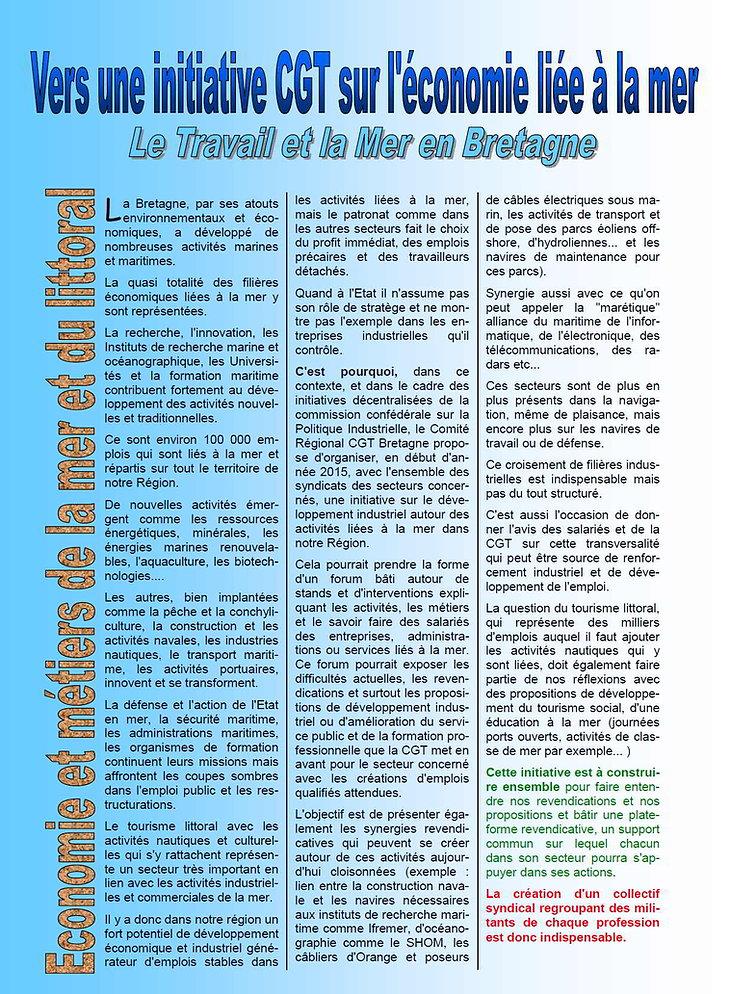 initiative mer Brest
