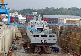 garantir une politique portuaire intégrée cgt mer bretagne