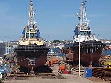 engager une politique publique mer a la hauteur des enjeux cgt mer bretagne