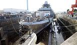 reparation navale cgt mer bretagne