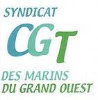 site syndicat CGT marin cgt mer bretagne