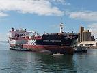 ports activités portuaires cgt mer bretagne