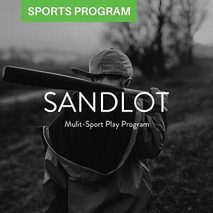 Sandlot Youth Sports