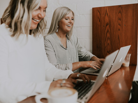 How to Find Authentic Connection in the Online Yoga World