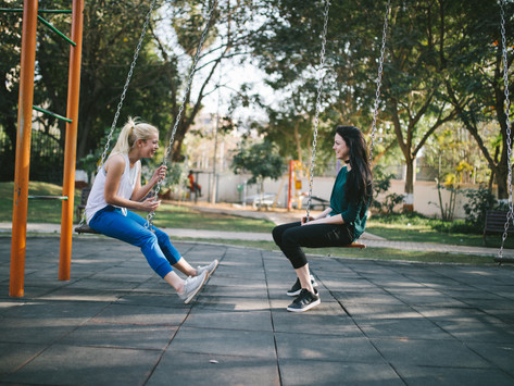 How To Create an Accountability System for Your Yoga Business