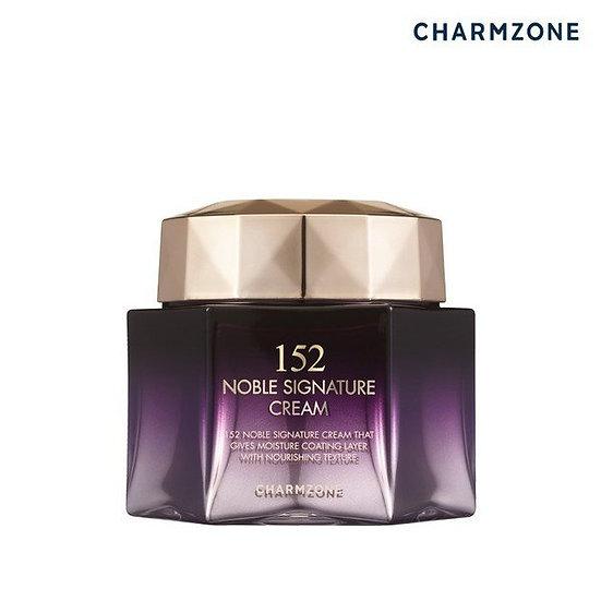 Питательный крем для лица Charmzone 152 noble  signature cream