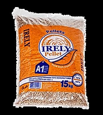 Pellet Irely