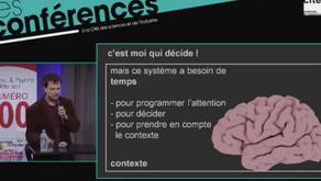 Comment la révolution du cerveau change nos vies - vidéo