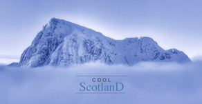 Cool Scotland & Autumn Scotland