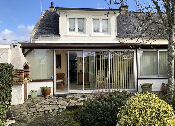 Maison idéalement située à La Turballe !