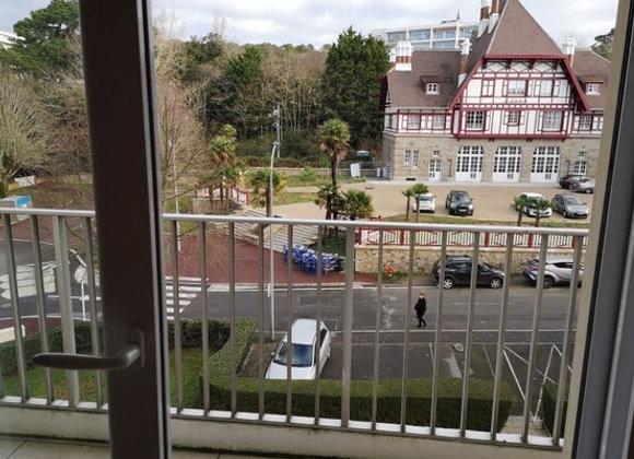LA BAULE - VENDU- Très bel appartement T3 quartier Lajarrige