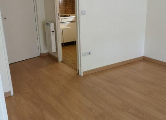 Appartement T2 - Résidence Les Héspérides -La Baule