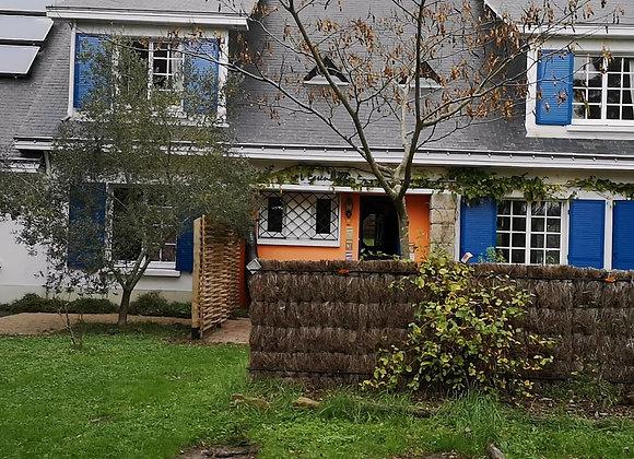 Jolie maison a vendre sur Guérande, à deux pas de La Baule!