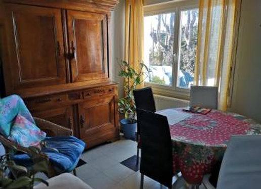 Appartement T3 à vendre au Pouliguen