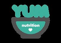 Yum Nutrition Logo