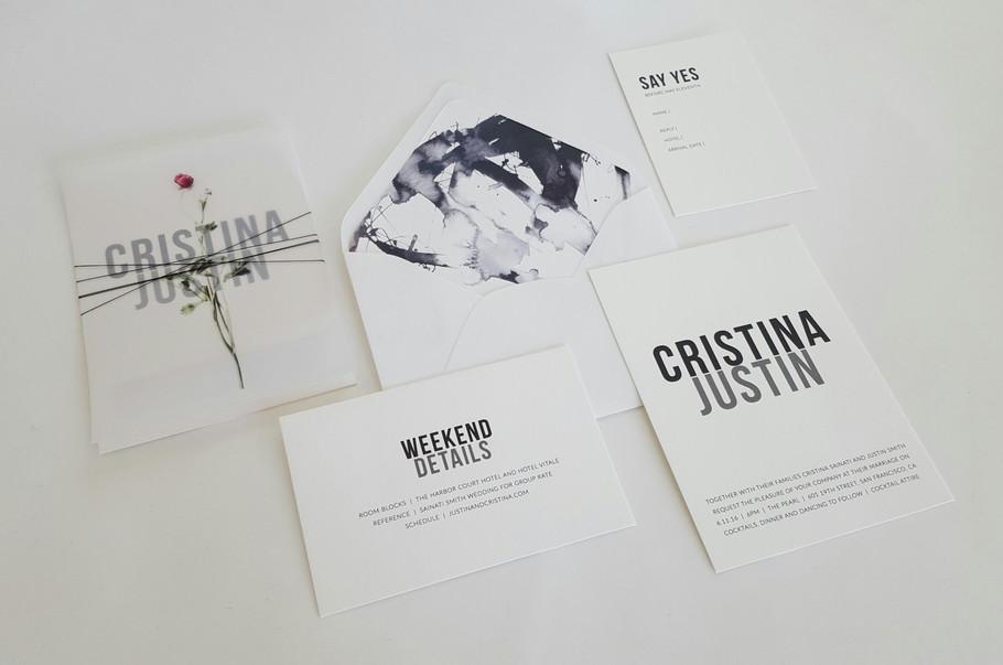 Yonder Design, a San Francisco based graphic design firm