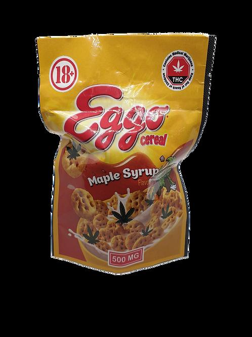 Eggo Cereal
