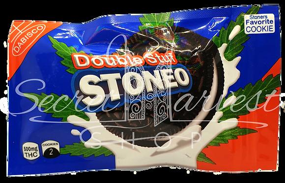 Stoneo Double Stuf